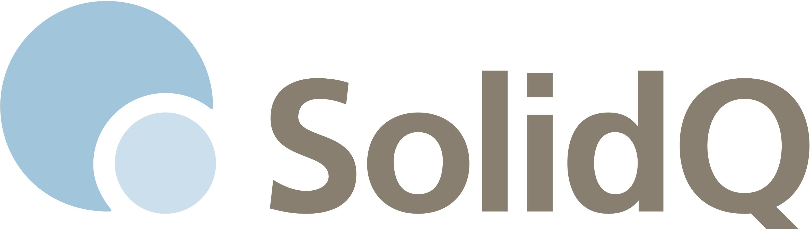 SolidQ CEE